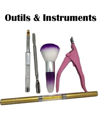 Outils & Instruments