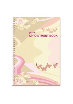 Appointment-Book * 4 Columns