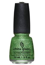 China Glaze • This is Tree Mendous