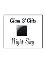 Glam and Glits • Color Pop • NIGHT SKY (381)