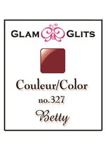 Glam and Glits • Color • BETTY (327)